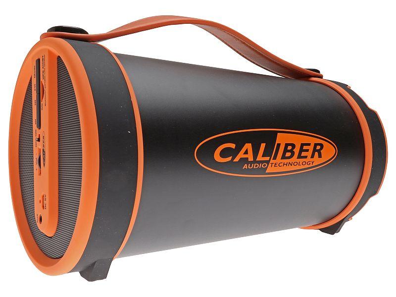 Högtalare - Bluetooth-högtalare i kaliber - HPG410BT / O