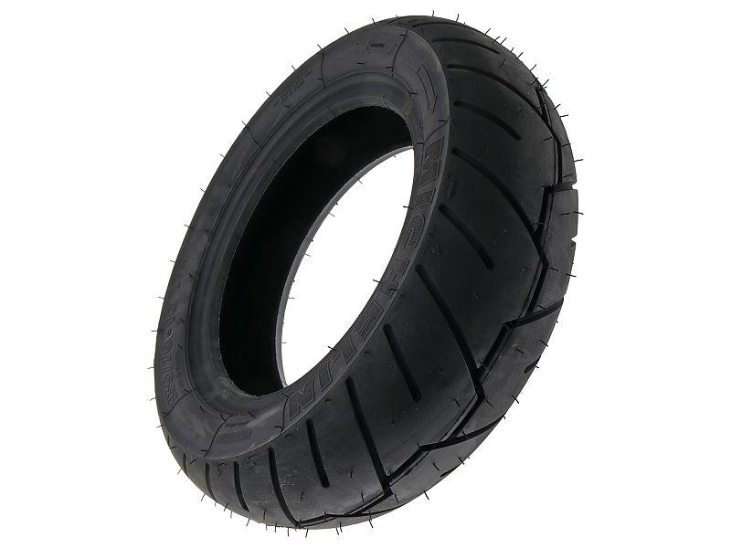 Sommerdæk - Michelin S1 - 130/70-10
