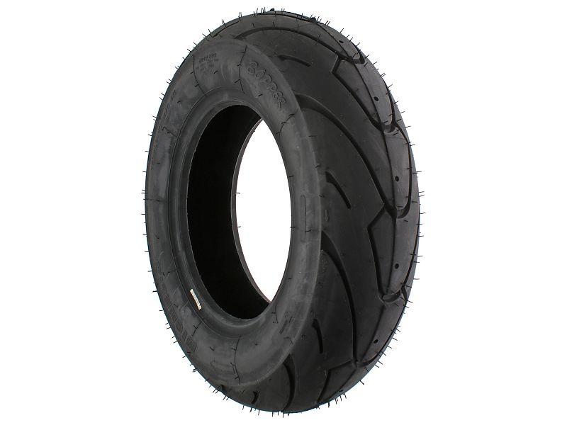Sommerdæk - Michelin Bopper - 120/90-10