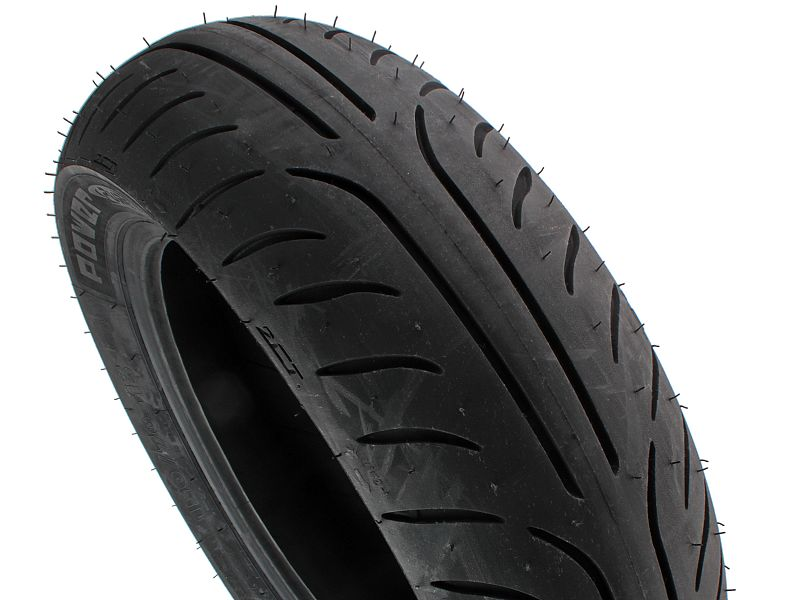 Sommerdæk - Michelin Power Pure - 150/70-13