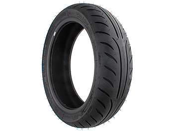 Sommerdæk - Michelin Power Pure - 120/70-13