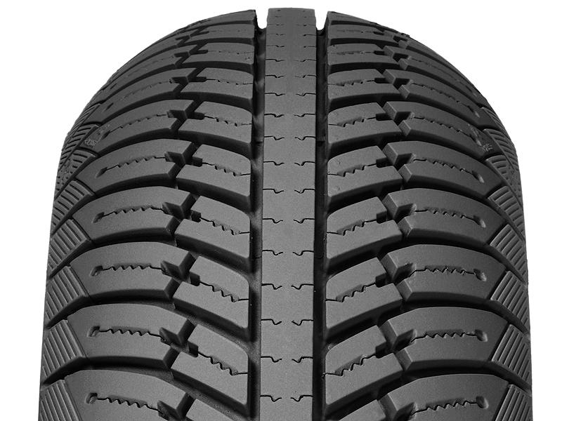 Vinterdæk - Michelin City Grip Winter - 3.50-10