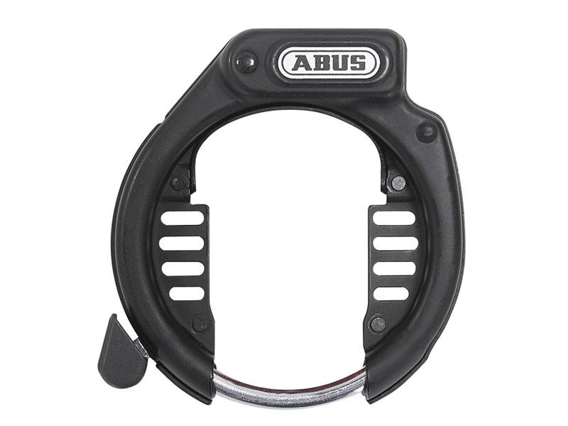 Abus Amparo 485 Ringlås, sort
