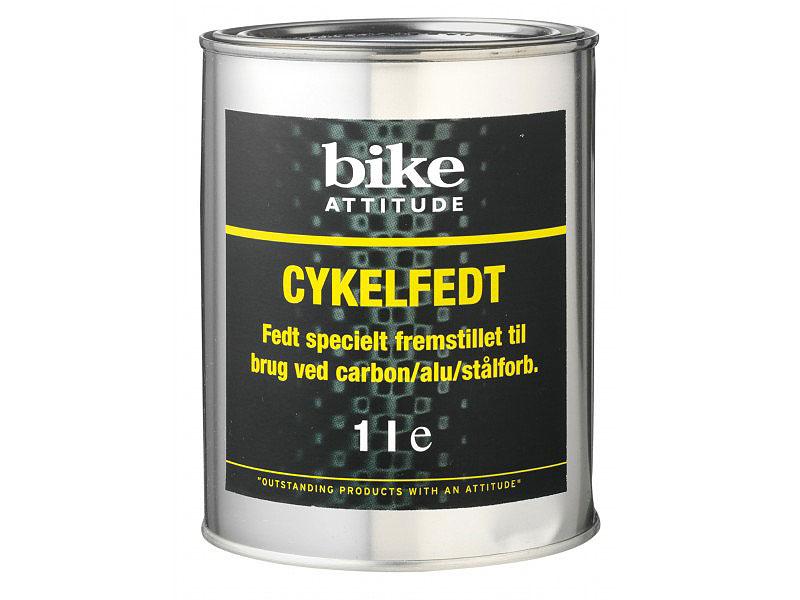 Bike Attitude Værkstedsfedt, 1L