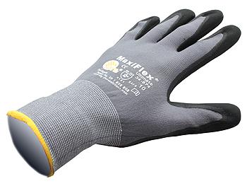 Handsker - MaxiFlex Arbejdshandsker