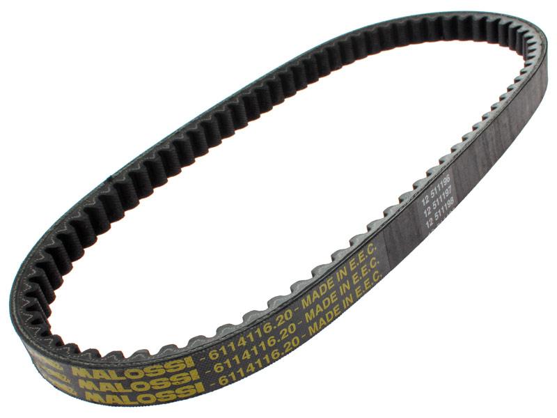 Kilerem - Malossi MHR Overrange X-Kevlar