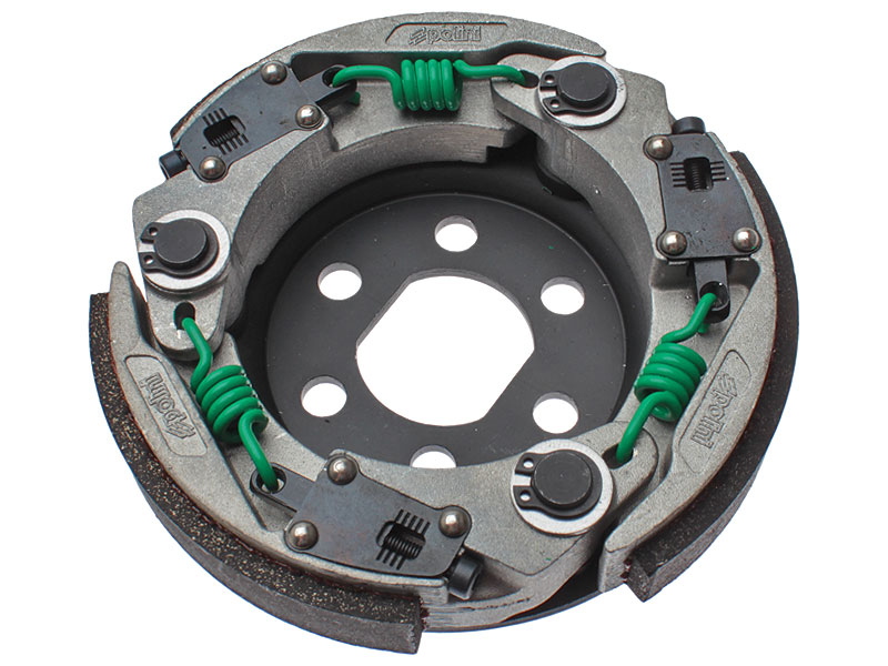 Kobling - Polini Speed Clutch 3G For Race - 107mm