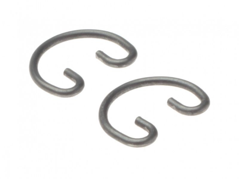 Locking rings - Polini, 10mm
