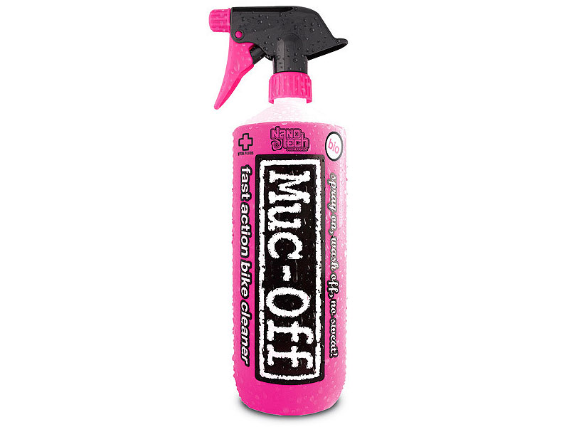 Muc-Off Nano Tech Bike Cleaner 1 liter