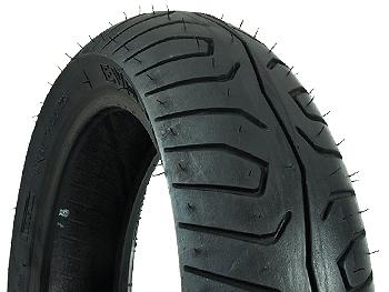 Sommerdæk - Pirelli EVO 21 fordæk 120/70-12