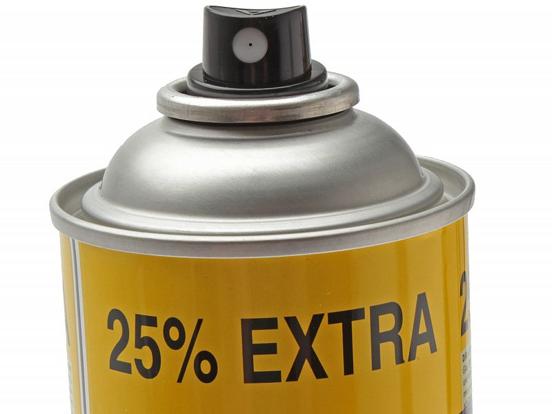 Spraymaling - MoTip blank klarlak 500 ml