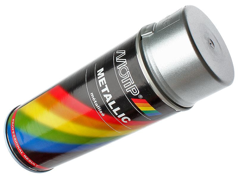 Spraymaling - MoTip Pro